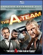 The A-Team [Blu-ray] - Joe Carnahan