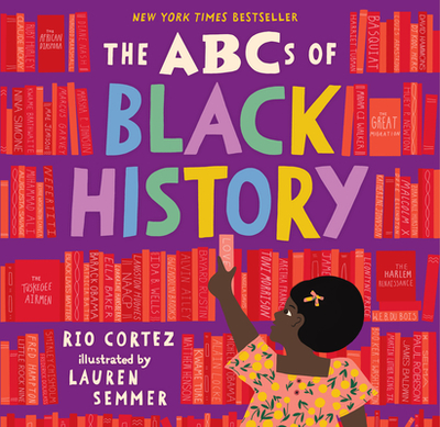 The ABCs of Black History - Cortez, Rio