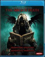 The ABCs of Death [Blu-ray] - Adam Wingard; Adrían García Bogliano; Anders Morgenthaler; Andrew Traucki; Angela Bettis; Banjong Pisanthanakun;...