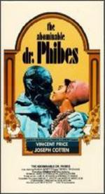 The Abominable Dr. Phibes [Blu-ray]