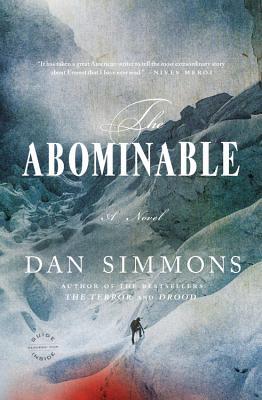 The Abominable - Simmons, Dan