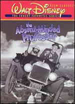 The Absent-Minded Professor [B&W] - Robert Stevenson