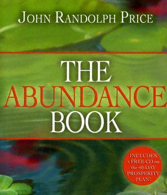 The Abundance Book - Price, John Randolph