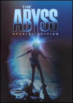 The Abyss [Director's Cut] [Lenticular Cover] - James Cameron