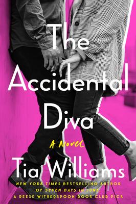 The Accidental Diva - Williams, Tia