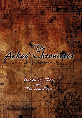 The Ackee Chronicles - Vansluytman, S a