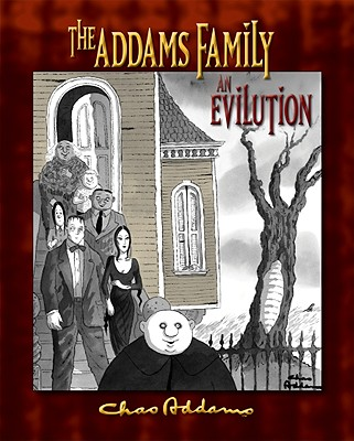 The Addams Family: An Evilution - Miserocchi, Kevin