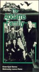 The Addams Family: Fester's Punctured Romance