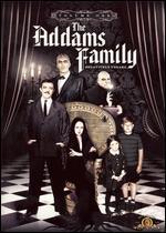 The Addams Family: Season 1, Vol. 1 [3 Discs]