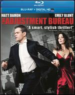The Adjustment Bureau [Includes Digital Copy] [Blu-ray] - George Nolfi