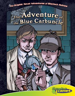 The Adventure of the Blue Carbuncle - Goodwin, Vincent