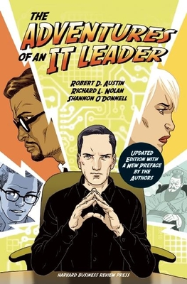 The Adventures of an IT Leader - Austin, Robert D, and O'Donnell, Shannon, and Nolan, Richard L
