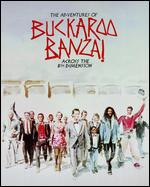 The Adventures of Buckaroo Banzai Across the 8th Dimension! [SteelBook] [Blu-ray] - W.D. Richter