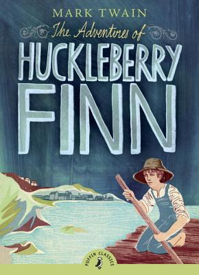 The Adventures of Huckleberry Finn - Twain, Mark, and Shan, Darren (Introduction by)