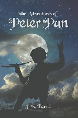 The Adventures of Peter Pan - Barrie, James Matthew