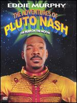 The Adventures of Pluto Nash - Ron Underwood