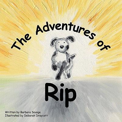 The Adventures of Rip - Savage, Barbara