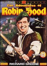 The Adventures of Robin Hood, Vol. 11