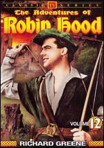 The Adventures of Robin Hood, Vol. 12