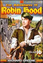 The Adventures of Robin Hood, Vol. 16