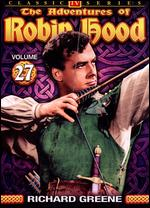 The Adventures of Robin Hood, Vol. 27 -