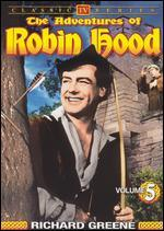 The Adventures of Robin Hood, Vol. 5