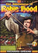 The Adventures of Robin Hood, Vol. 7