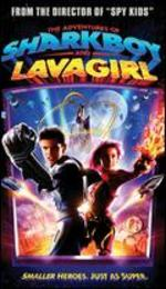 The Adventures of Shark Boy and Lavagirl