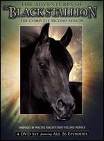 The Adventures of the Black Stallion: Season 02 -
