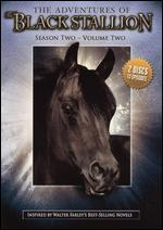 The Adventures of the Black Stallion: Season Two, Vol. 2 [2 Discs]