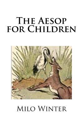 The Aesop for Children - Winter, Milo