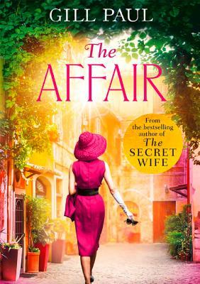 The Affair - Paul, Gill