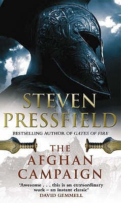 The Afghan Campaign - Pressfield, Steven