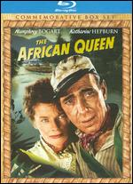 The African Queen [Commemorative Box Set] [DVD/CD] [With Book] [Blu-ray] - John Huston
