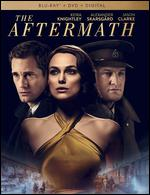 The Aftermath [Includes Digital Copy] [Blu-ray/DVD] - James Kent