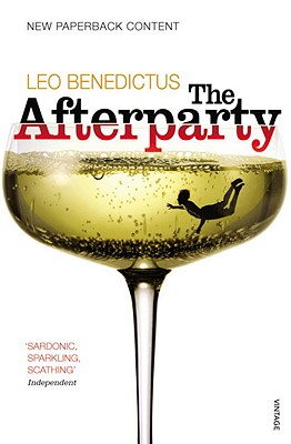 The Afterparty - Benedictus, Leo