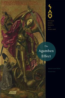 The Agamben Effect - Ross, Allison