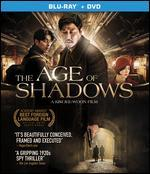 The Age of Shadows [Blu-ray/DVD] [2 Discs]