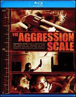 The Aggression Scale [Blu-ray]