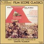 The Alamo [Original Soundtrack]
