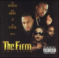The Album - The Firm