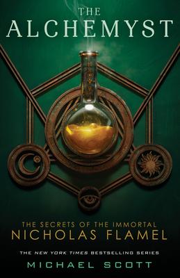 The Alchemyst - Scott, Michael