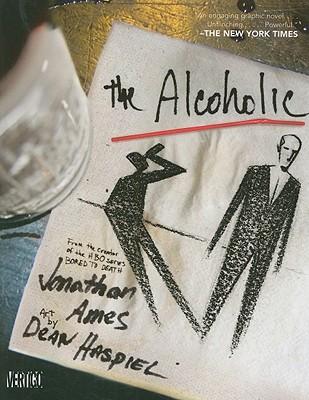 The Alcoholic - Ames, Jonathan
