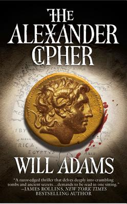 The Alexander Cipher - Adams, Will