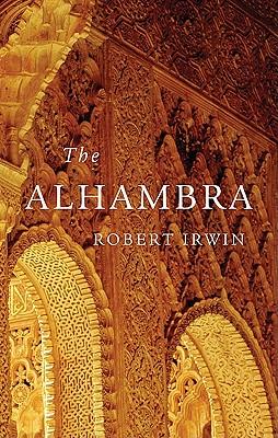 The Alhambra - Irwin, Robert