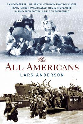 The All Americans - Anderson, Lars