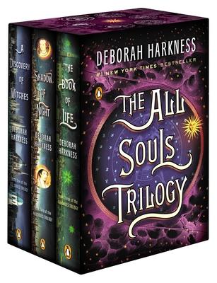 The All Souls Trilogy Boxed Set - Harkness, Deborah