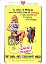 The Alphabet Murders - Frank Tashlin