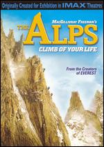 The Alps: Climb of Your Life - Mark Krenzien; Stephen Judson