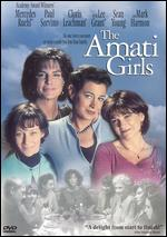 The Amati Girls [LBX] - Anne de Salvo